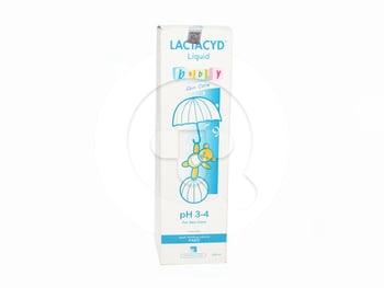 Lactacyd Liquid Baby Skin Care 230 ml harga terbaik 116699