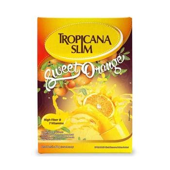 Tropicana Slim Sweet Orange  harga terbaik 21800