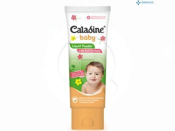 Caladine Baby Liquid Powder 100 g