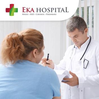 Obesity Screening Package di Eka Hospital, Tangerang Selatan, Banten