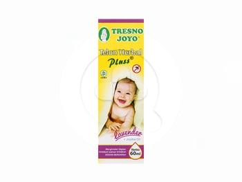 Tresno Joyo Telon Herbal Plus Lavender 60 ml harga terbaik 15012