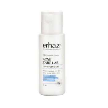 Erha21 Acne Care Lab Acne Clarifying Gel 60ml harga terbaik 79000