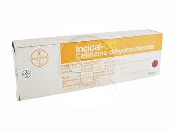 Incidal OD Kapsul 10 mg (1 Strip @ 10 Kapsul)