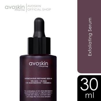 Avoskin Miraculous Refining Serum 30 mL