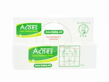 Acnes Treatment Series Acnes Sealing Gel 9 g harga terbaik 19516