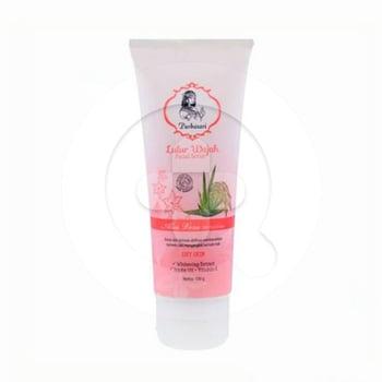 Purbasari Lulur Wajah Aloe Vera with Rice Extract 100 g harga terbaik