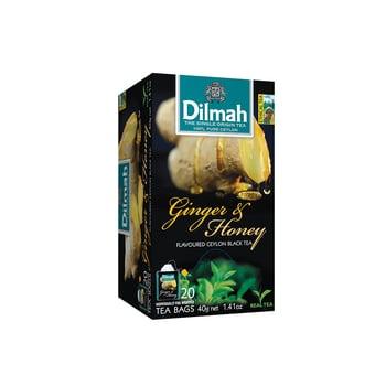 Dilmah Tea Ginger & Honey Tea  harga terbaik 83000