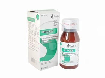 Gastrucid suspensi adalah obat untuk mengurangi gejala yang disebabkan kelebihan asam lambung