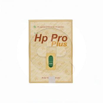 HP Pro Plus Kapsul  harga terbaik 754299