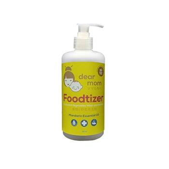 DearMom Biodegrdable Foodtizer 500 ml harga terbaik
