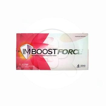 Imboost Force Kaplet  harga terbaik 72060