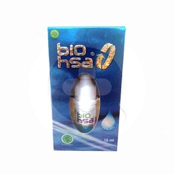 Bio HSA 10 ml harga terbaik 212180