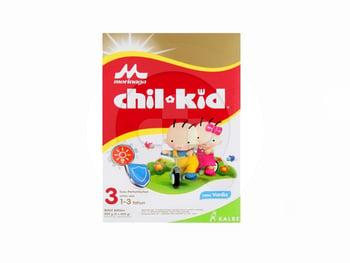 Morinaga Chil School 4 Susu Pertumbuhan Usia 3-12 Rasa Vanila 800 g harga terbaik 139118