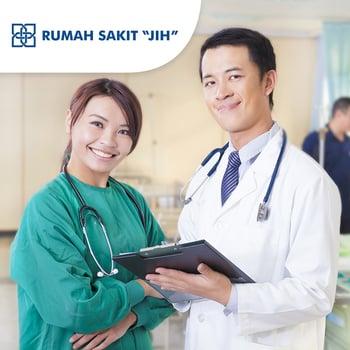 "Medical Check Up HLC (Healthy Life Center) ""I"" di RS Jogja International Hospital (JIH),DIY"