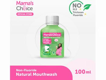 Mama's Choice Mouthwash harga terbaik 29000
