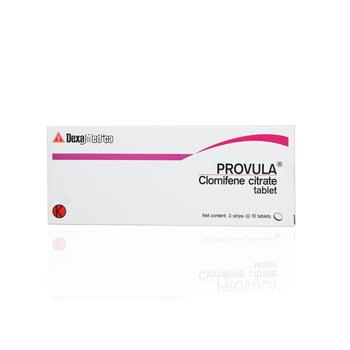 Provula tablet adalah obat yang digunakan untuk mengatasi gangguan fungsi hormon