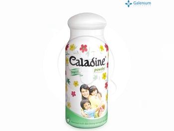Caladine Powder Original 220 g harga terbaik 29100