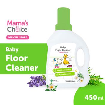 Mama's Choice Baby Floor Cleaner 450 ml