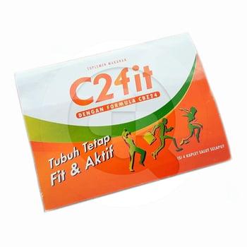 C2Fit Kaplet  harga terbaik 19916
