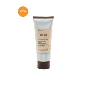 HISErha Gentle Acne Facial Wash 100 g harga terbaik 52000
