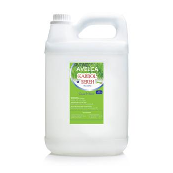 Avelca Karbol Sereh 5 Liter harga terbaik 75000