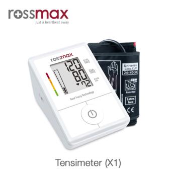 Rossmax Tensimeter Digital X1 harga terbaik