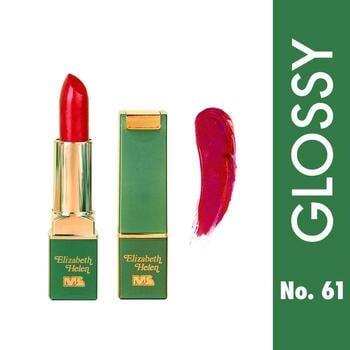 Elizabeth Helen Glossy Lipstick Mahmood Saeed 4 g - 61 harga terbaik 51800