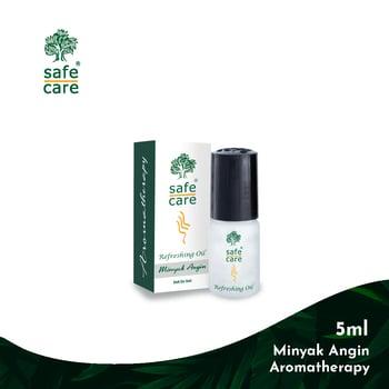 Safe Care Minyak Angin Aromatheraphy Roll On 5 mL harga terbaik