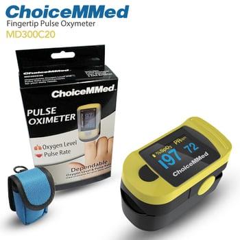 Choicemmed Oximeter MD300C20
