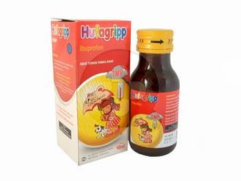 Hufagrip TMP Sirup 60 mL harga terbaik 10808