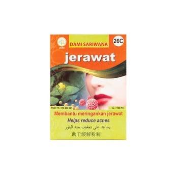 Dami Sariwana Jerawat 100 Pil harga terbaik 14000