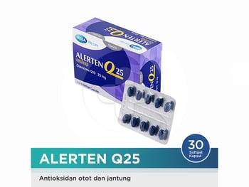 Mega We Care Alerten Q25  harga terbaik 180000