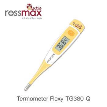 Rossmax Termometer Flexible TG380Q harga terbaik