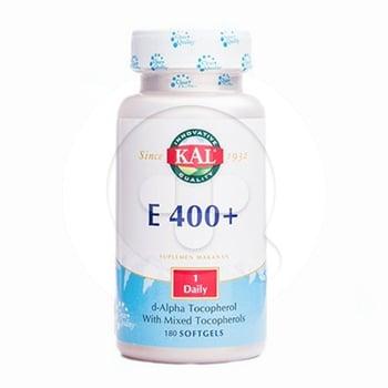 KAL Vitamin E 400+  harga terbaik