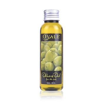 Ovale Olive Oil 100 ml harga terbaik 28114
