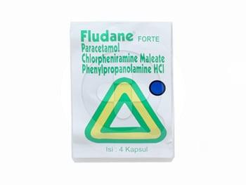 Fludane Forte Kapsul  harga terbaik 5304