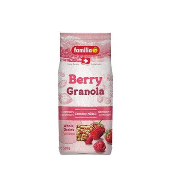 Familia Berry Granola 500 g harga terbaik 130000