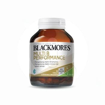 Blackmores Multi B Performance