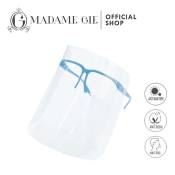 Madame Gie Safety Face Full Blue