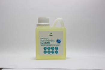 Aquila Multipurpose Sanitizer Adult 500 ml harga terbaik 150000