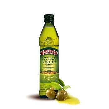 Borges Extra Virgin Olive Oil 500 ml - Dengan Kardus