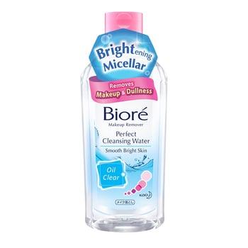BIORE Perfect Cleansing Water Oil Clear 300 mL harga terbaik 68000