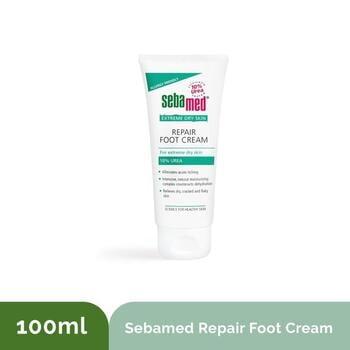 Sebamed Repair Foot Cream harga terbaik 200000
