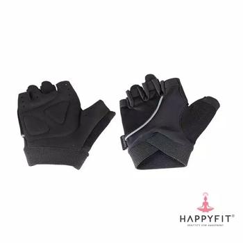 Happyfit Training Gloves - Black harga terbaik 150000