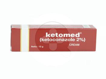 Ketomed Krim 15 g harga terbaik 32027