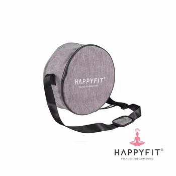 Happyfit Yoga Wheel Bag - Grey harga terbaik 150000