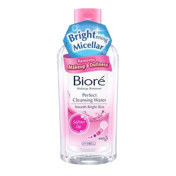 BIORE Perfect Cleansing Water Soften Up 300 mL harga terbaik 68000