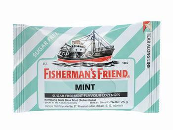 Fisherman's Friend Strong Mint 25 g harga terbaik 13510