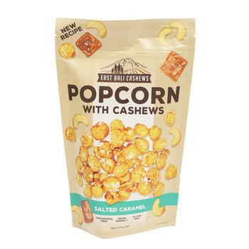 East Bali Cashew - Popcorn Salted Caramel 90 g harga terbaik 31185