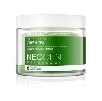 Neogen Dermalogy Bio Peel Gauze Peeling Green Tea Small Jar